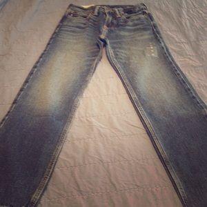 Abercrombie Boys Jeans